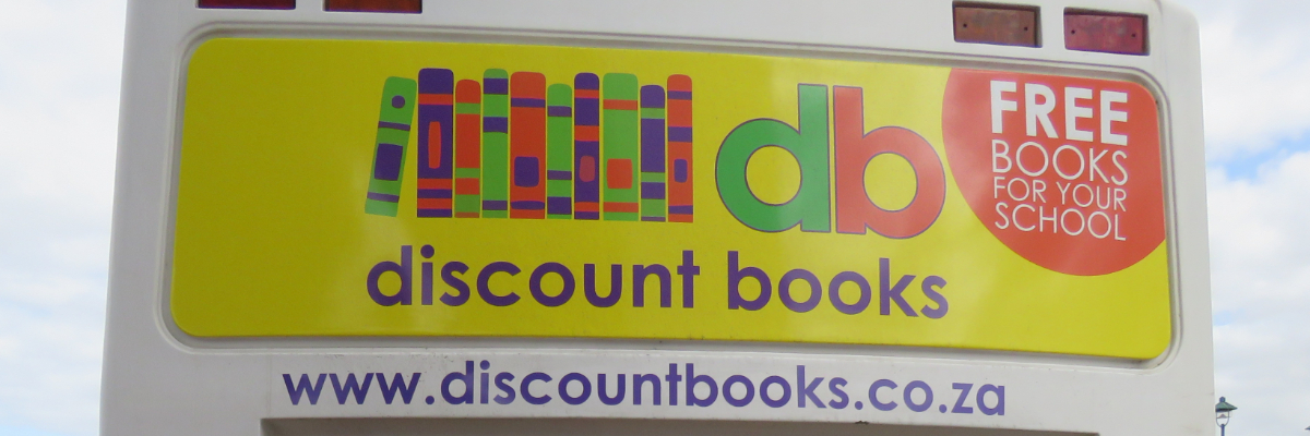 Discount Books - Free Books for your School